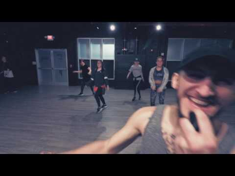 Bill Biv Devoe  Poison  Choreography: Paul Herman  @doubleupdancestudio @bellbivdevoe