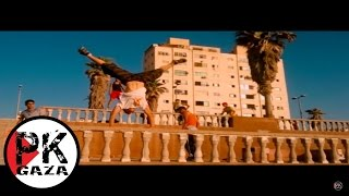 before two years ago   gaza parkour and free running