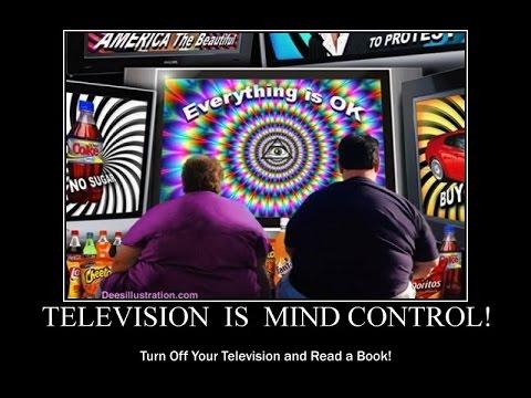 Introduzione al controllo mentale
