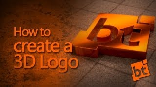 How to create a 3D Logo in Blender(Hey, guys! Since a long time ago, I keep getting emails from people asking me how I made the old blendtuts logo intro. I finally decided to go ahead and create a ..., 2013-09-19T17:14:59.000Z)