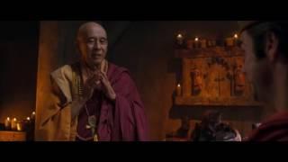Эйс Вентура 2 - Храм монахов
