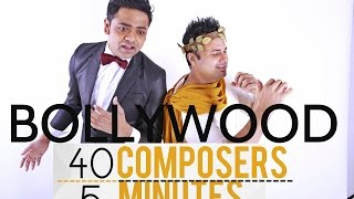 Video Bollywood Medley | Sourendro Soumyojit download MP3, 3GP, MP4, WEBM, AVI, FLV Juli 2018
