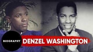 Denzel Washington: Hollywood Film Icon | Biography