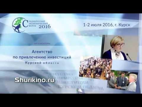 Рекламный видео ролик из фото Экономического форума СЭФ Для регионального телевидения