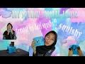 SQUISHY BUATAN SENDIRI || DIY SQUISHY TEMPAT HP || SONIA SHSP