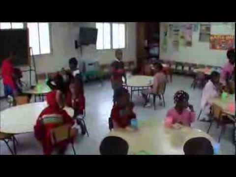 Acción Directa TVE2 Angola