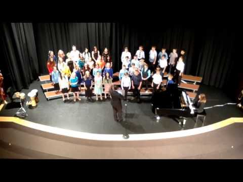 May 2017 Choir Concert - South Summit School District