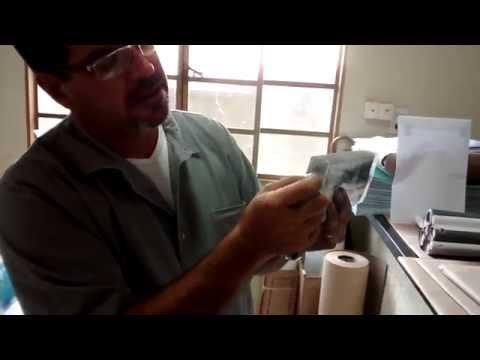 Impressoras Roland O cartucho pode causar falhas na impressão