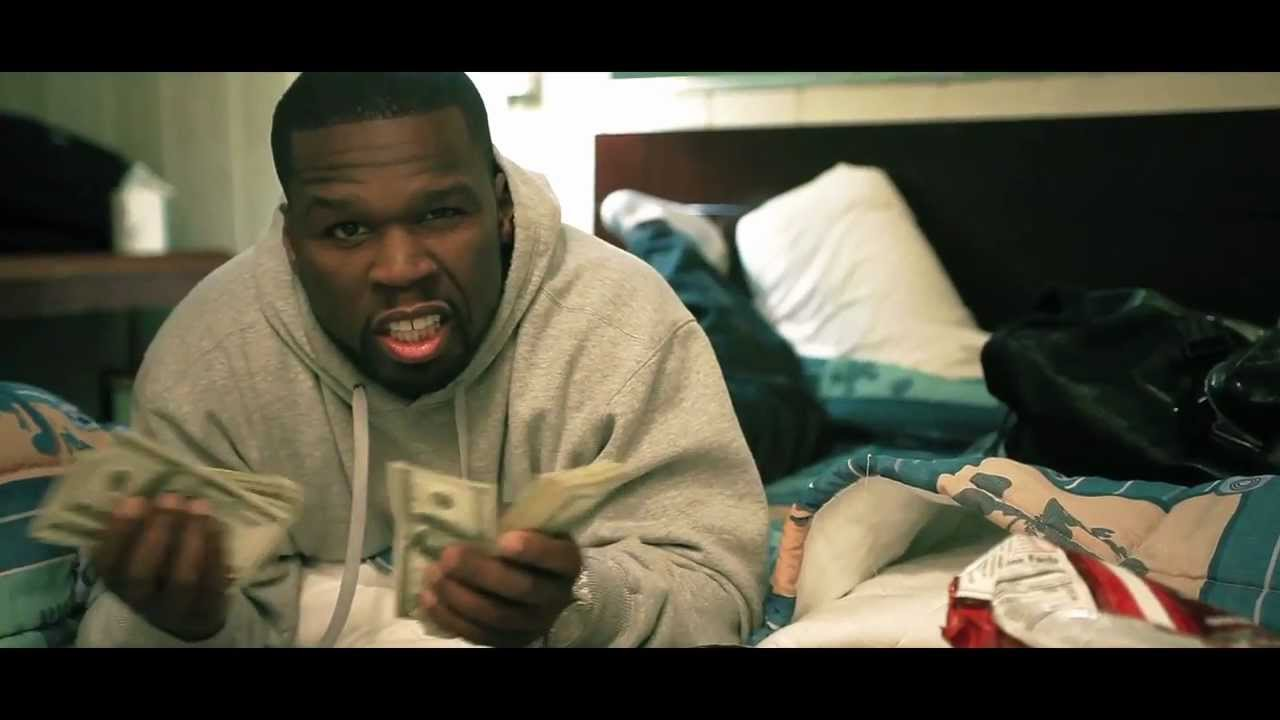 Money 50 Cent Official Music Video 50 Cent Music Youtube