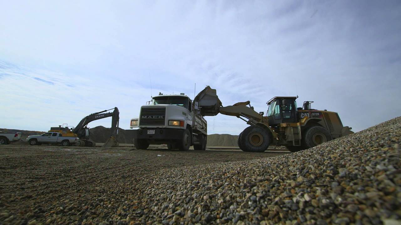 About BURNCO | Canada's largest Supplier of Ready-Mix Concrete