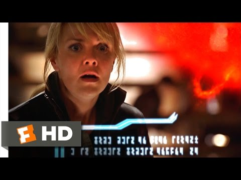 Stargate: Continuum 2008  In the Nick of Time Travel  8/10  Movies