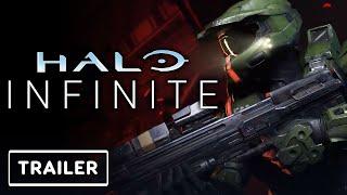 Halo Infinite - Game Overview Trailer | E3 2021