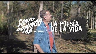 Santo Domingo Pop Presenta: La Poesía de Roger Zayas