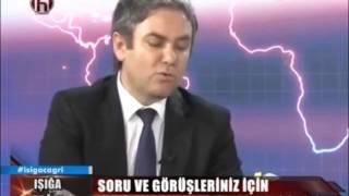 Yaşar Nuri Öztürk -  iskilipli Atif hoca. Atatürk. yolsuzluk hirsizlik. Istanbul iskali