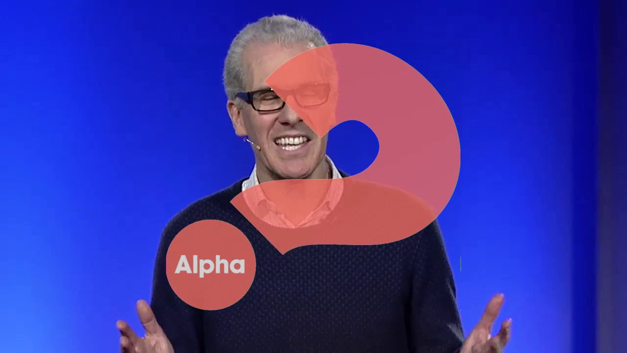 Alpha with Nicky Gumbel / Episode 01 / Is There More To Life Than This