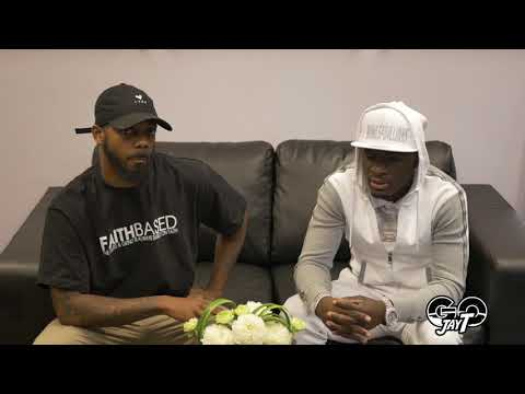 Ralo Talks About Lil Baby Collaboration & New Mixtape