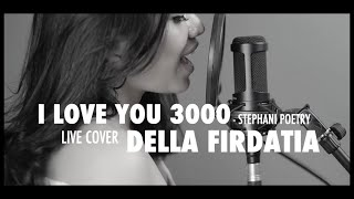 Della Firdatia - I Love You 3000 (Cover).mp3
