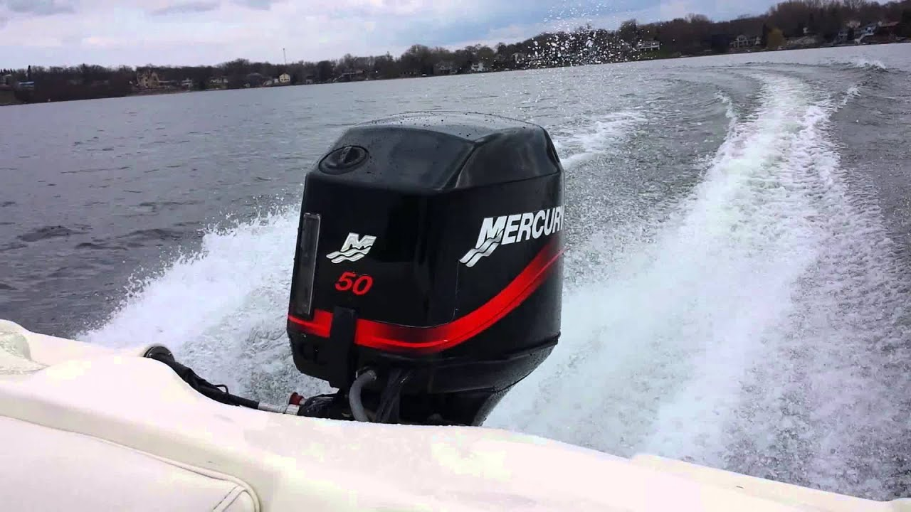 hight resolution of 2000 50 hp mercury elpto for sale in minneapolis