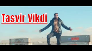 Tasvir Vikdi Sheera Jasvir Latest Song 2019 Ek Records