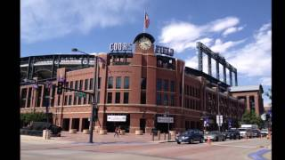 Top 10 things to do in Denver Colorado!