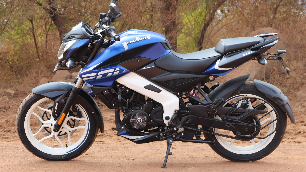 Bajaj Pulsar NS 200 BS6 Price in India, Mileage, Top Speed