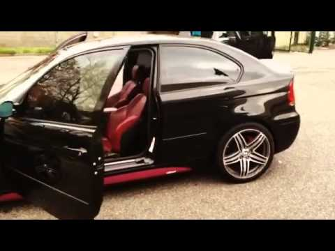 bmw e46 compact youtube. Black Bedroom Furniture Sets. Home Design Ideas