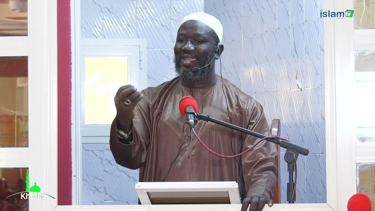 Sermon du Vendredi  : l'importance de la prière de l'aube  ( Fadjr) Oustaz Diadji DRAME
