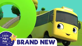 ABC Song Learn the Alphabet   Construction Vehicles   Kids Trucks   Cartoons and Kids Songs
