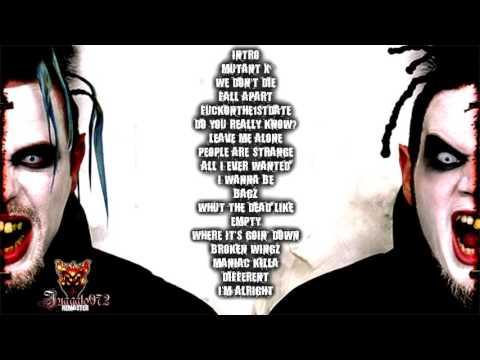 Twiztid - Freek Show (Juggalo972 Remaster)