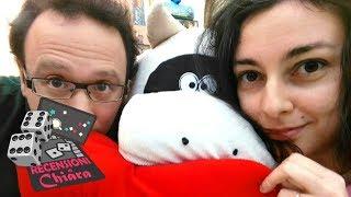 Vlog di Chiara: 6 consigli per convincere il partner a giocare