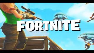 ❈FREE EPIC FORTNITE INTRO TEMPLATE❈