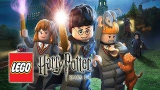 ????W POSZUKIWANIU KAMIENIA FILOZOFICZNEGO???? - LEGO HARRY POTTER LATA 1-4 #2 - Na żywo