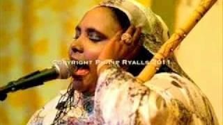 Dimi Mint Abba Lbeloutou Music Mauritanie