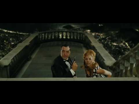 Oss 117 Lost In Rio Oss 117 Rio Ne Repond Plus 2010 Trailer Youtube