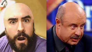 Dr Phil is My Daddy | Meme Couch #40