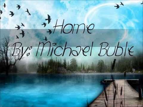 Home Michael Buble Lyrics Mp4
