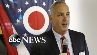 Calls for Ohio Senator to resign over comments on African Americans | WNT