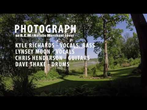 Photograph (an R.E.M.\Natalie Merchant cover)