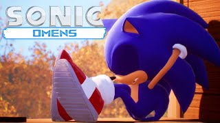 Sonic Omens: Episode Breakthrough & Temple of Sands (Infinity Engine)