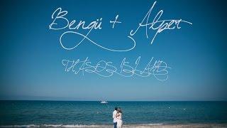 Thassos Island Wedding Video | Tasos Adasi Dugun Videosu