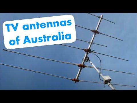 TV Antennas Of Australia
