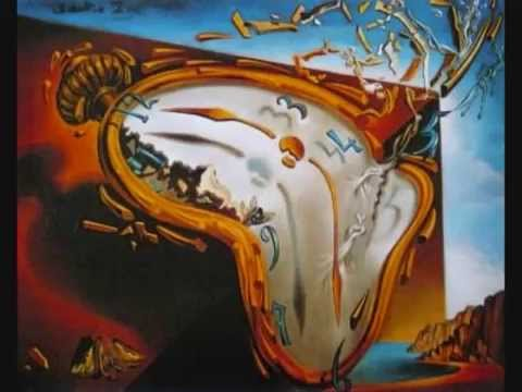 Top Twenty Salvador Dali Paintings - YouTube