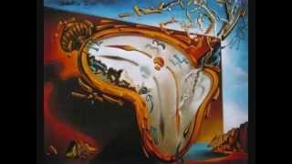Top Twenty Salvador Dali Paintings