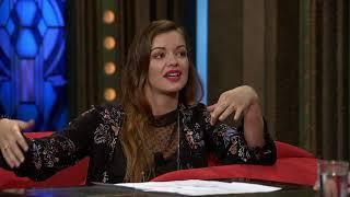 1. Jitka Boho - Show Jana Krause 12. 9. 2018