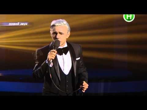Тимур Родригез - Шарль Азнавур - Une vie d'amour