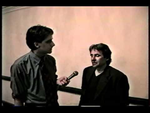 Davy Jones Interview
