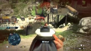 Far Cry 3 | Finding Lisa
