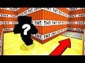 TROLLING AN UNKNOWN PLAYER.. (Minecraft TROLL WARS #5)