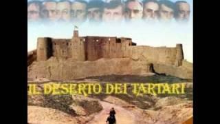 Ennio Morricone-Il Deserto Dei Tartari OST