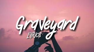 Halsey Graveyard Lyrics.mp3